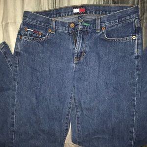 Junior's Tommy Hilfiger Jeans